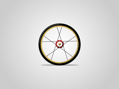 cycling cycling sketch star illustration