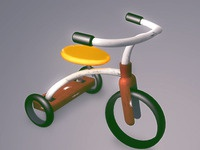 Tricycle.[wip]