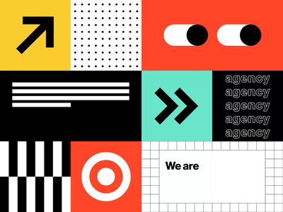 Excited agency branding agency figma icon typography design vector logo branding design brand identity animation branding brand