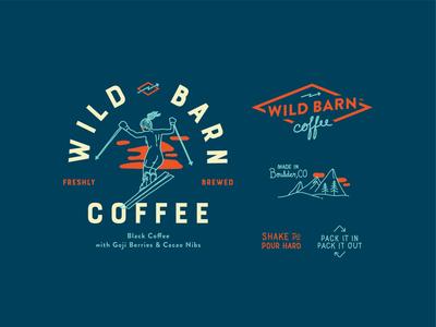 Wild Barn Coffee