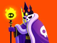 Battleplans King Skull