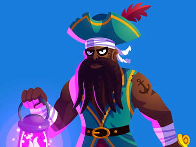Battleplans Pirate