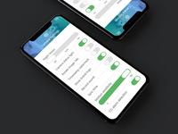 App Settings Screen - Daily UI #007