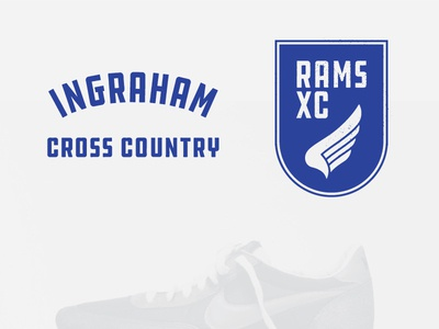 Ingraham Rams XC