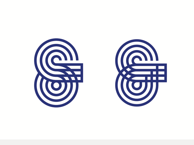 & track typography track and field ampersand