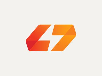 Bolt logo mark