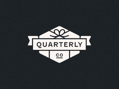 Quarterly logo quarterly fenwick