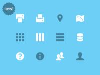 Symbolset Standard - Update
