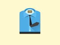 Fold Your Shirt