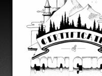 Intern Certificate
