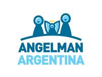 Logo Angelman Argentina
