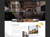 Woods Website