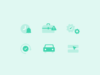 New Hark Website Icons iconography icons drawing mark brand illustration vector identity design