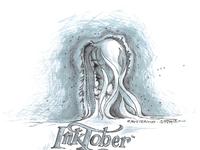 Misterious Inktober