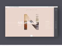 Themenos website