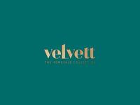 Velvett logo