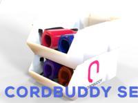 Cordbuddy Product Showcase