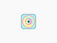 100 Days UI Challenge - 005 App Icon