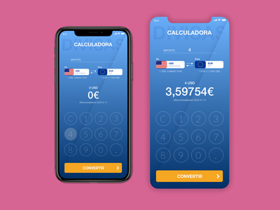Reto 004. Calculator