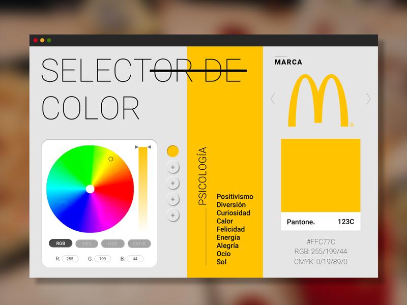 Reto 060. Color Picker
