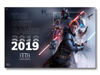 Reto 063. Best of 2019