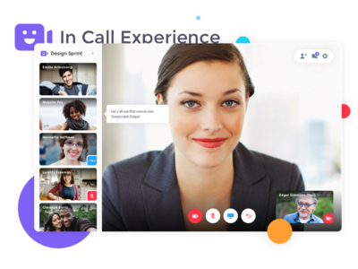 Video Call Experience