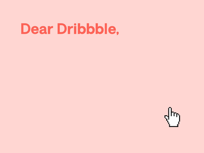 Dribbble Please dribbble help dribbble dribbble feedback dribbble feature feature request