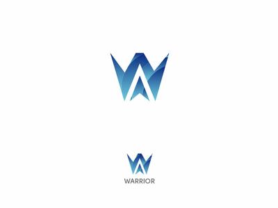 Warior Logo