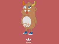 Donkey Monster