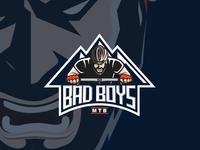 Bad Boys Logo