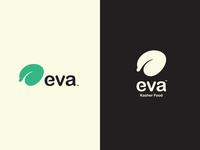 Eva logo design