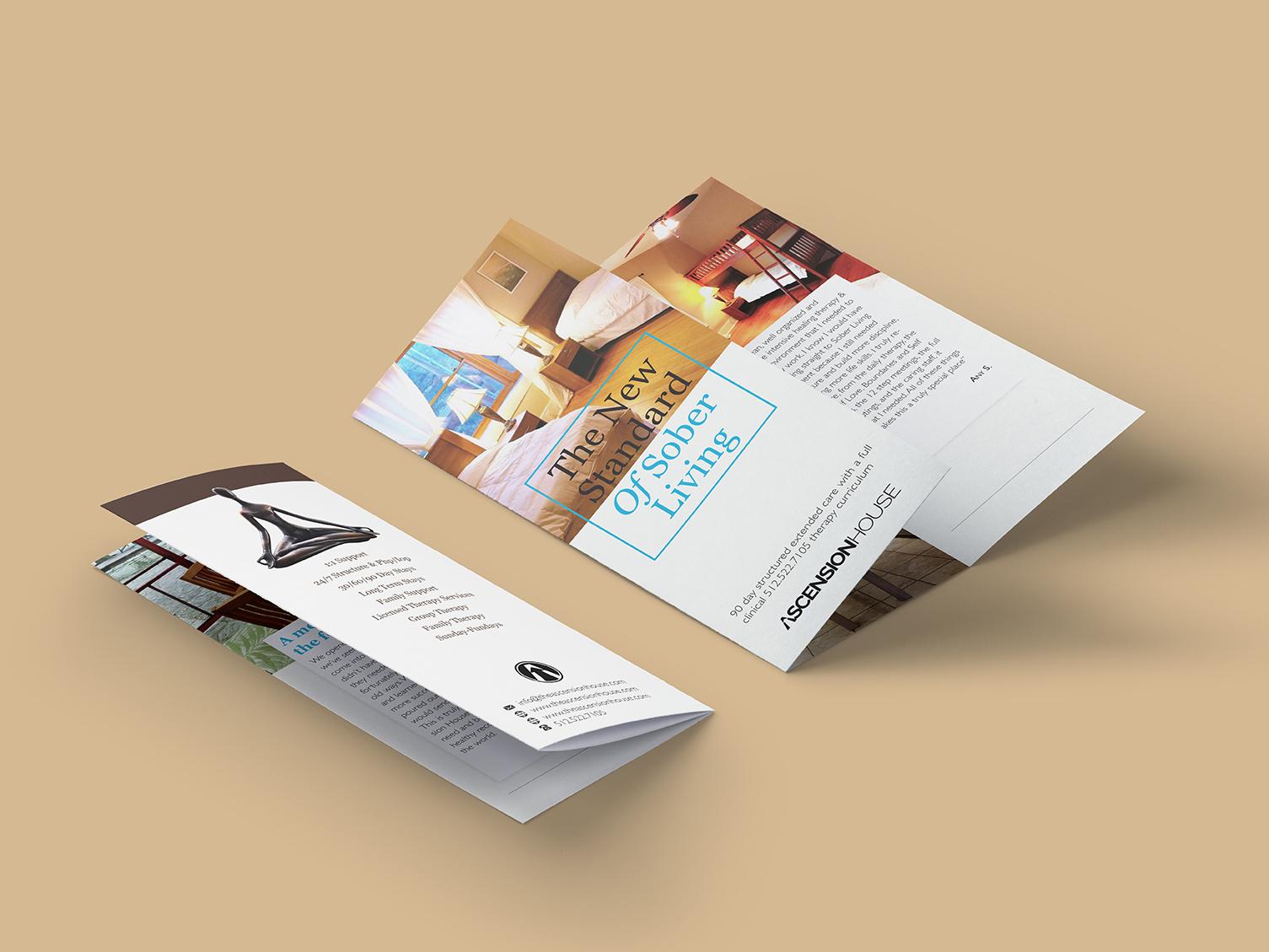 tri fold brochure design by melvyn paulino dribbble dribbble