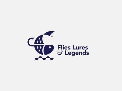Flies Lures   Legends