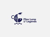 Flies Lures   Legends