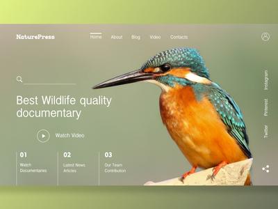 NaturePress