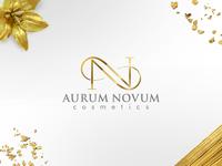 Aurum Novum Branding