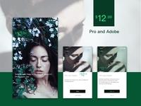 Pro and Adobe