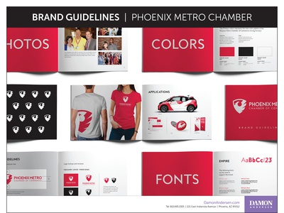 PMCC Brand Guidelines