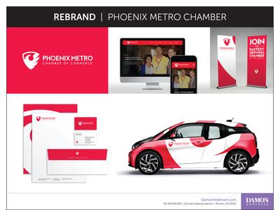 Rebrand - PMCC