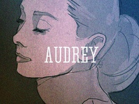 Hepburn Illustration