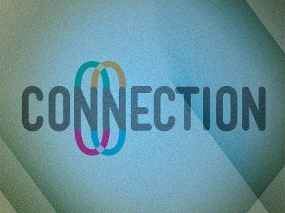 Connection connection logo simple