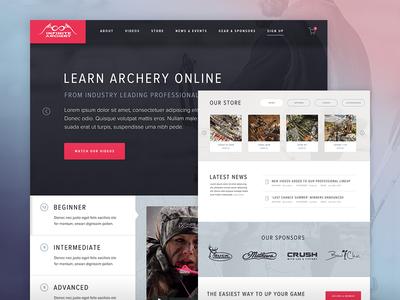 Infinite Archery - Learn Archery Online