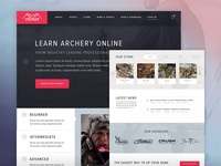 Infinite Archery - Learn Archery Online