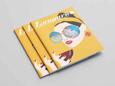 Lungarno magazine