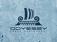 odyssey greek restaurant