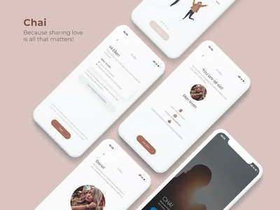 Chai - Dating App