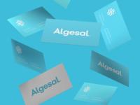 Algesal® Marketing Material