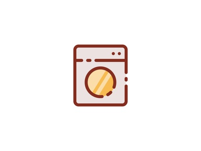 Washer cleaning clean appliance house bathroom clothes wash washer