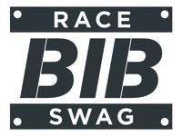 Race Bib Swag Logo
