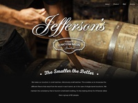 Bourbon Website